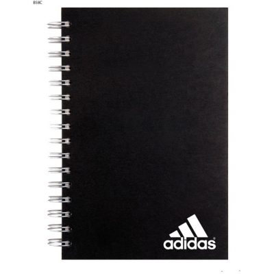 "5.25"" x 8.25"" Classic Spiral Notebook Journal 100 sheets"