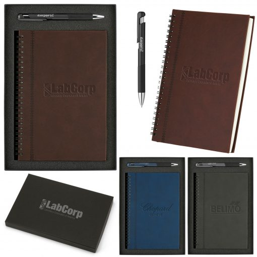 Bergamo Stationery Gift Set