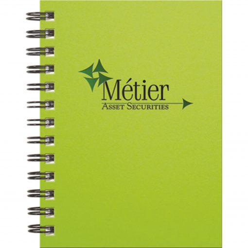 "Classic Cover Series 1 Medium NotePad (5""x7"")"