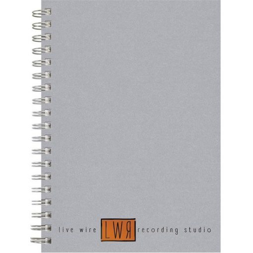 "ColorFleck Journals Medium NoteBook (7""x10"")"