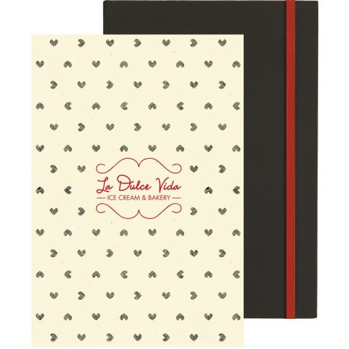 """ColorPop™ Journal w/Full-Color Tip-In (5.5""""x8.25"""")"""