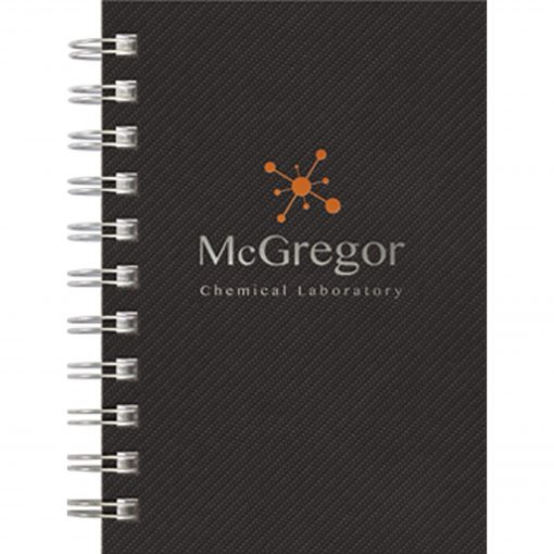 """Deluxe Cover Series 3 Large JotterPad (4""""x6"""")"""