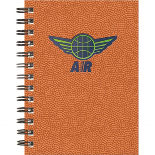 "Deluxe Cover Series 3 Medium NotePad (5""x7"")"