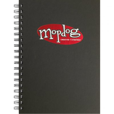"EcoBooks Medium EcoNotes NoteBook (7""x10"")"