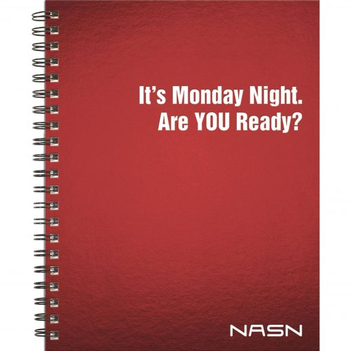 "GlossMetallic Journals Large NoteBook (8.5""x11"")"