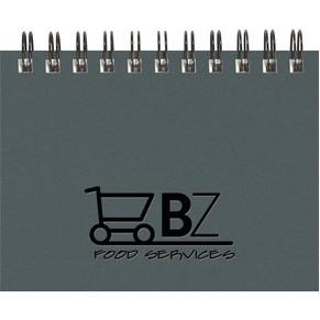 "MobileTabs RecipeBook (6""x4"")"