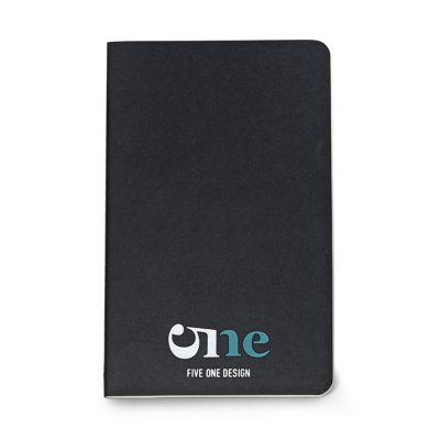 Moleskine® Cahier Ruled Large Journal - Black