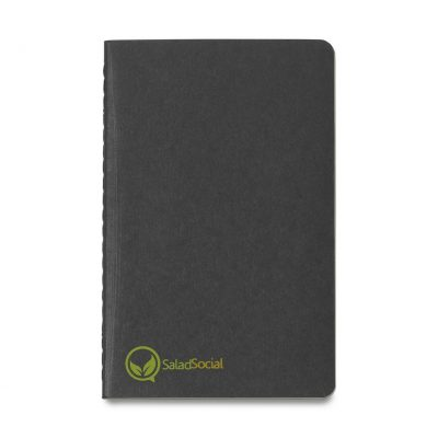 Moleskine® Cahier Ruled Pocket Journal - Black