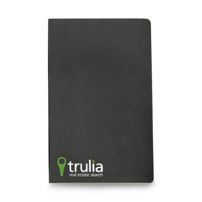 Moleskine® Volant Ruled Large Journal - Black