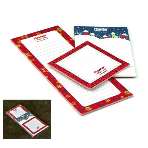 Note Pad Set