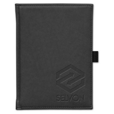 Pedova Deboss Plus Bound JournalBook™