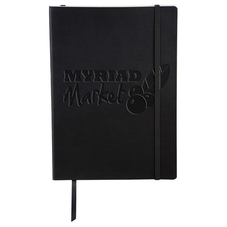 Pedova Large Ultra Soft Deboss Plus JournalBook™
