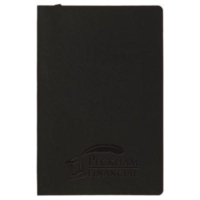 Pedova Soft Deboss Plus Bound JournalBook™
