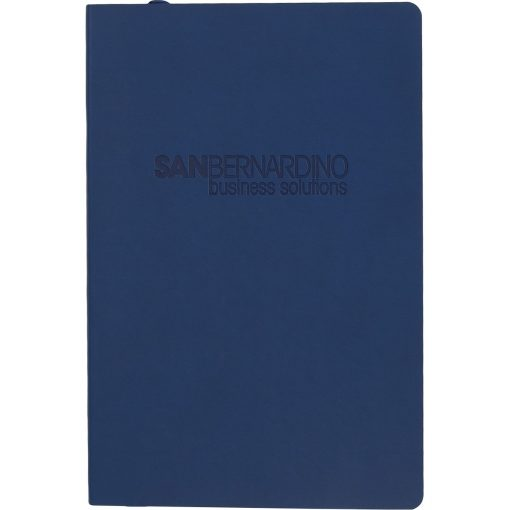 "SoftPedova™ Journal (5.5""x8.25"")"