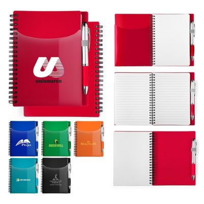 Sorbet Notebook Set