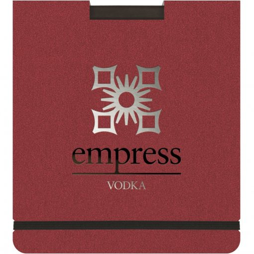 "SquareNotes™ - Prestige Large Notebook (6""x6"")"