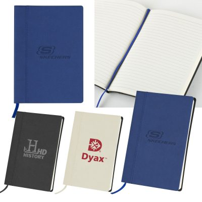 Thermal Stitch Notebook