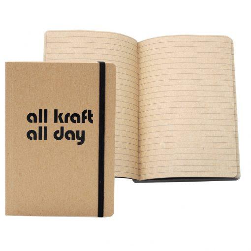"""Westport Perfect Bound ALL KRAFT Journals (5""""x7"""")"""