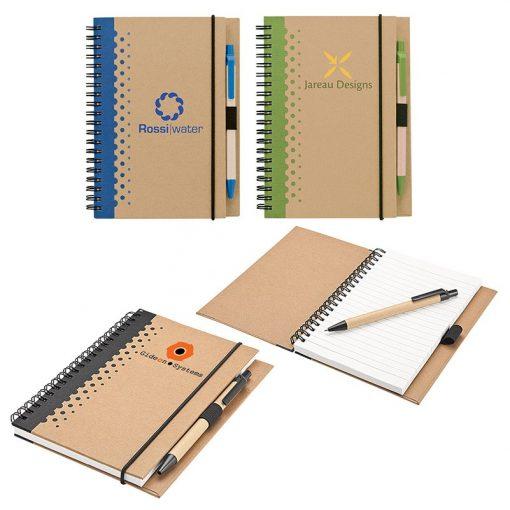 Apport Junior Notebook & Pen