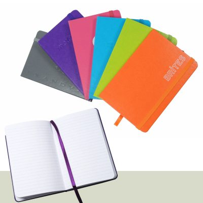 "Brites Essential Bookbound Journal - 4""x6"""
