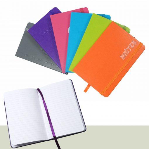 """Brites Essential Bookbound Journal - 4""""x6"""""""