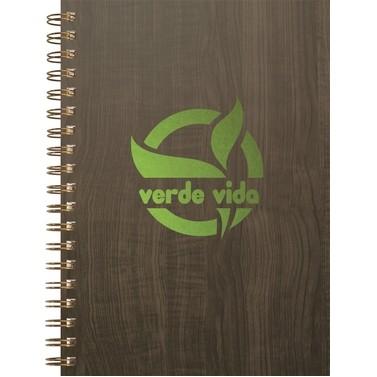 """Forest Journal Medium NoteBook (7""""x10"""")"""