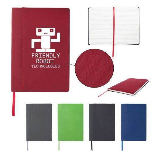 Flex Fabric Journal