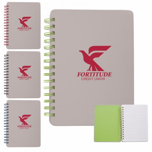 Good Value® Color Ring Notebook