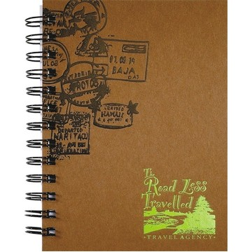 "Travel Tips Journal™ (5""x7"")"
