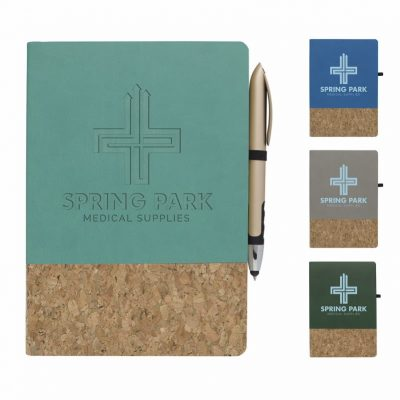 Good Value® Cork Accent Journal