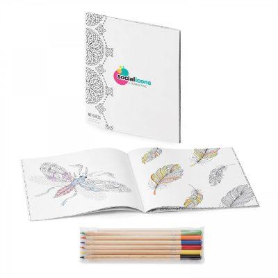 Zen Coloring Combo