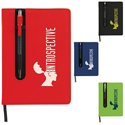 Good Value® On Hand Notebook