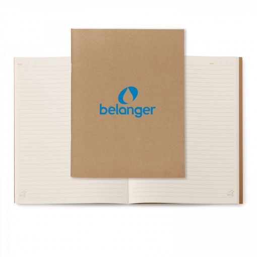 Large Eco Notebook