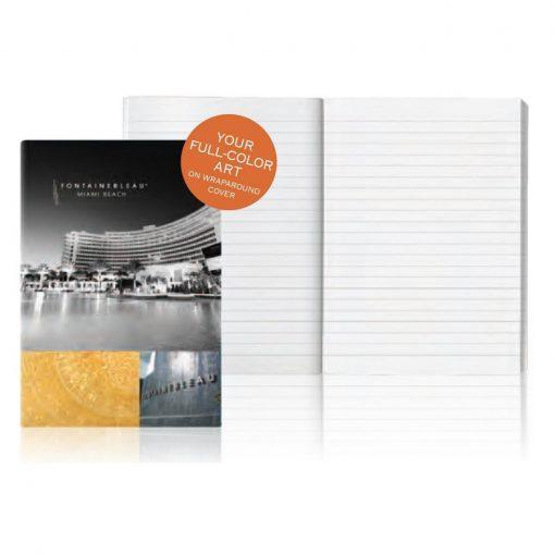 Spectrum USA Journal - Medium Note Book - Custom Domestic