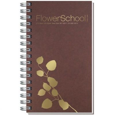 "Best Selling Journals w/100 Sheets (5 1/4""x 8 1/4"")"