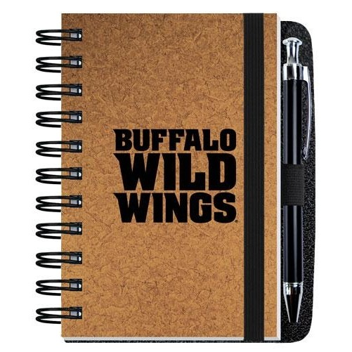"Best Selling Journals w/100 Sheets & Pen (4""x 6"")"