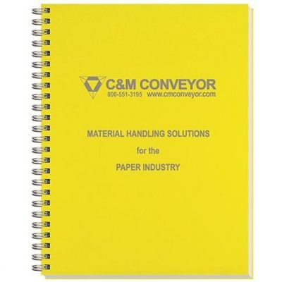 """Best Selling Journals w/50 Sheets (6 1/2""""x 8 1/2"""")"""