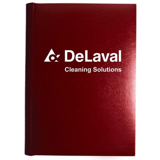 """Deluxe Padded Journals (7"""" x 10"""")"""