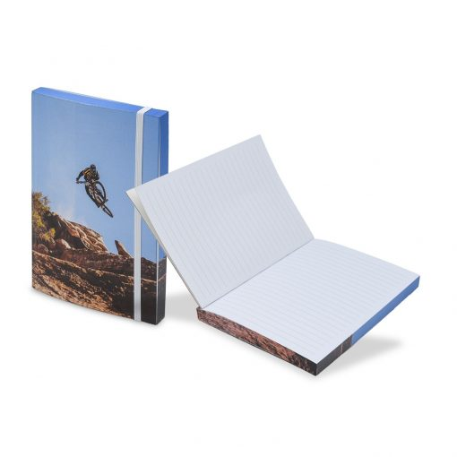 """Over The Edge Perfect Bound Journal (5""""x7"""")"""
