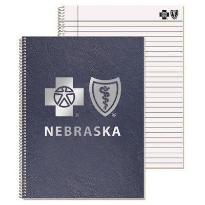 """Flex Composition Notebook (8 3/16"""" x 10 7/8"""")"""
