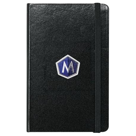 """3.5"""" x 5"""" Ambassador Pocket Bound JournalBook®"""