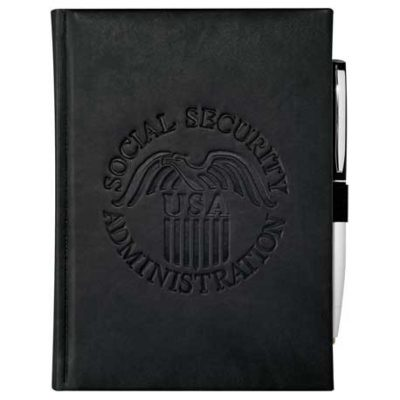 "5"" x 7"" Pedova™ Bound JournalBook®"