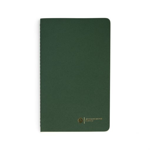 Moleskine® Cahier Ruled Large Journal - Myrtle Green