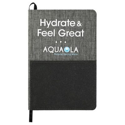 "5.5"" x 8.5"" Reclaim Recycled Bound JournalBook®"