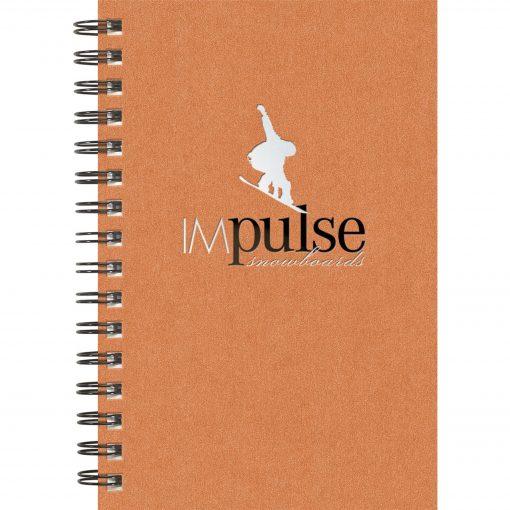"ColorFleck Journals SeminarPad Notebook (5.5""x8.5"")"