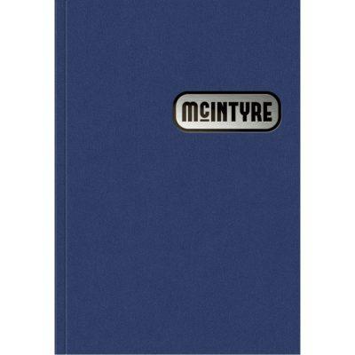 """Flex ColorFleck™ NotePad (5""""x7"""")"""