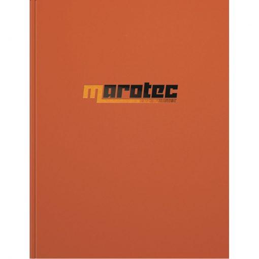 "Flex SmoothMatte Large NoteBook (8.5""x11"")"