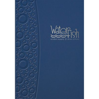 "Flex SmoothMatte NotePad Journal (5""x7"")"