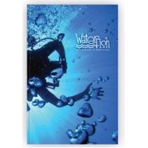 """ImageFlex™ SeminarPad Notebook (5.5""""x8.5"""")"""