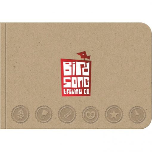 """Lager Classic LifestyleJotters™ Notebook (5""""x3.5"""")"""